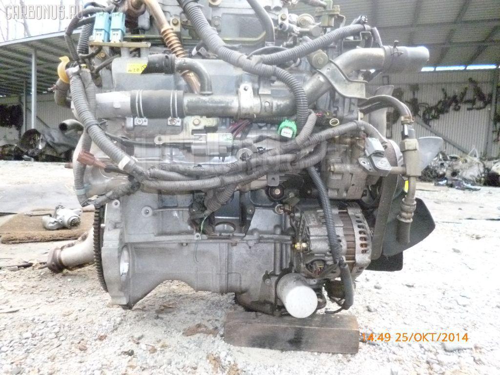Двигатель NISSAN CEDRIC HY33 VQ30DE. Фото 6