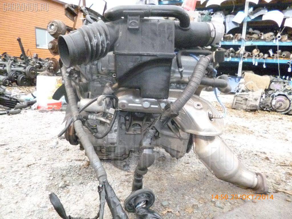 Двигатель NISSAN CEDRIC HY33 VQ30DE. Фото 7