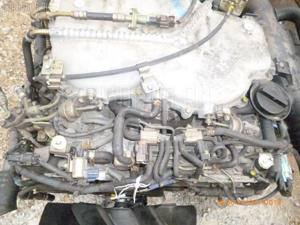 Двигатель NISSAN CEDRIC HY33 VQ30DE. Фото 9