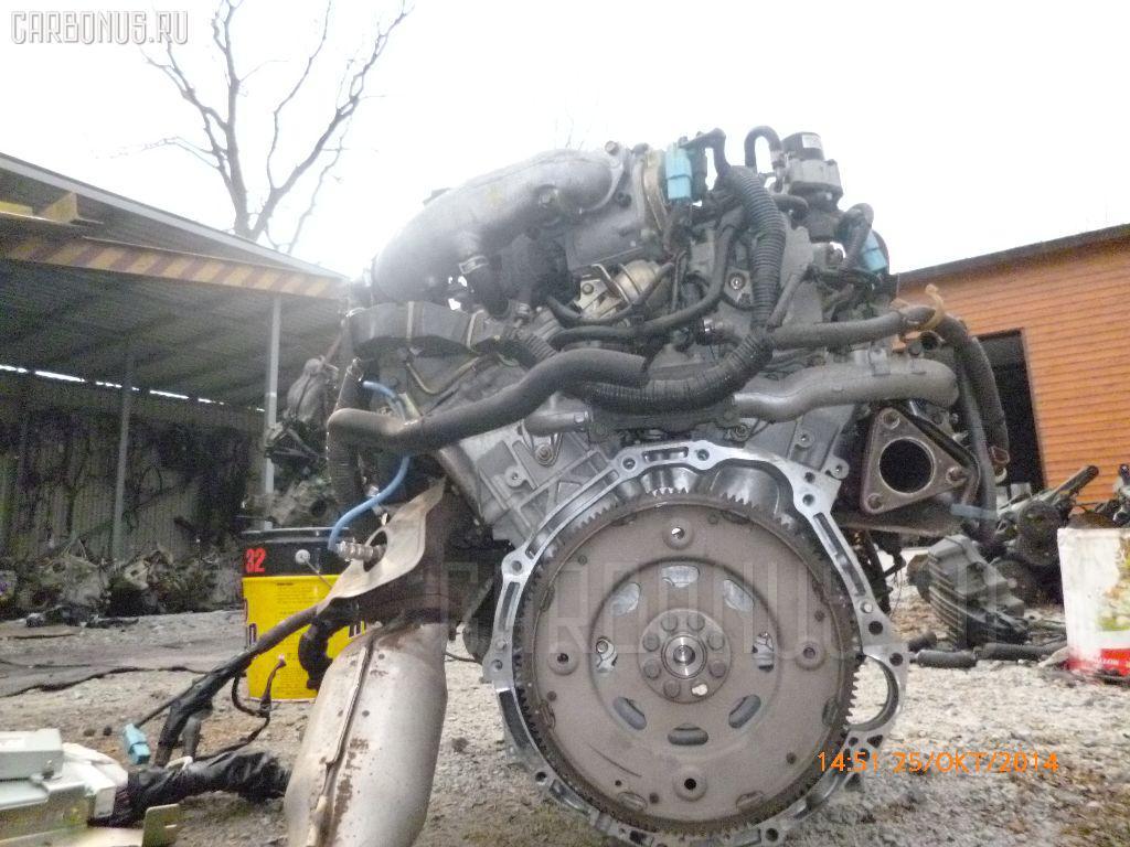 Двигатель NISSAN CEDRIC HY33 VQ30DE. Фото 11