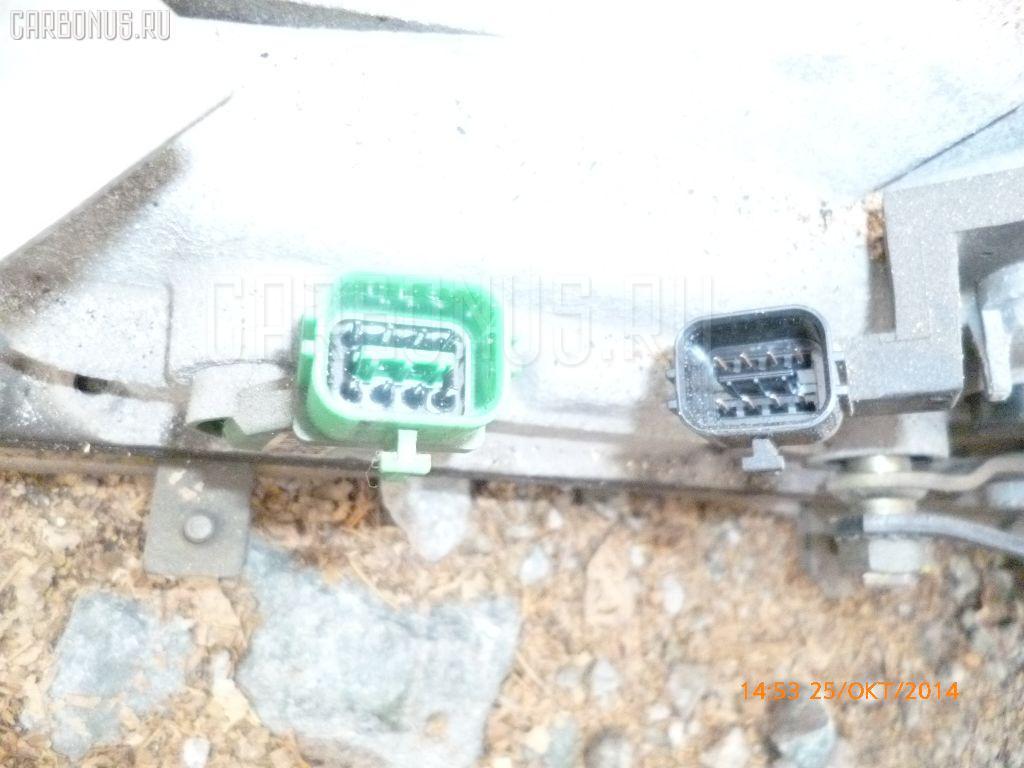 КПП автоматическая NISSAN CEDRIC HY34 VQ30DE Фото 3