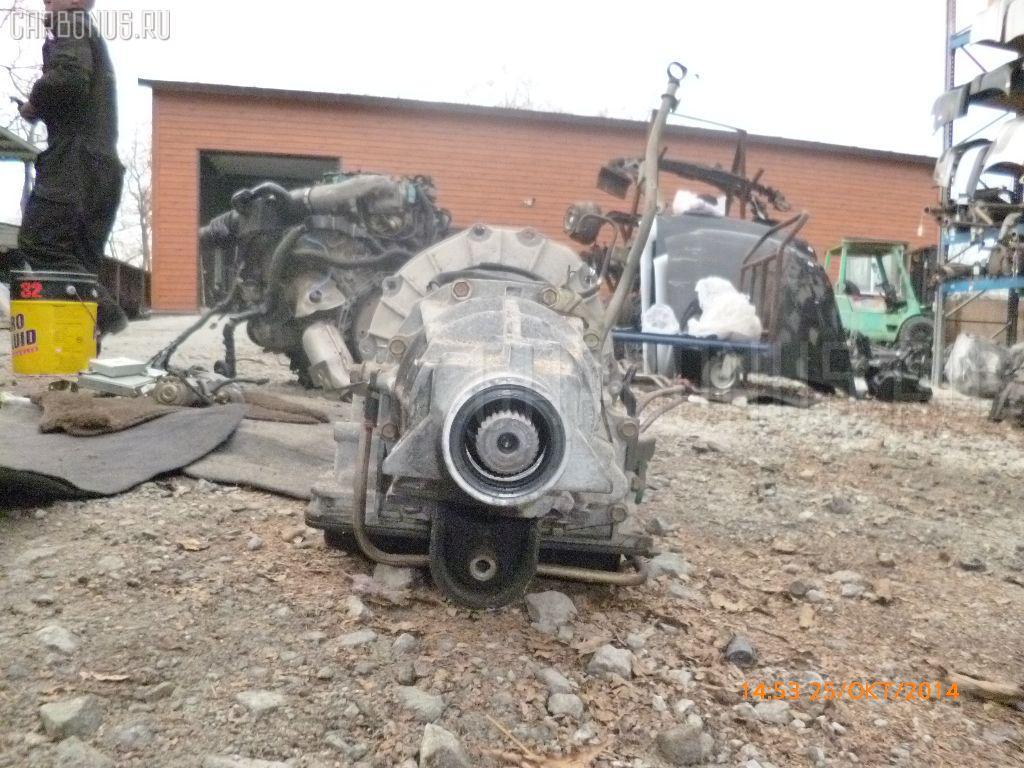 КПП автоматическая NISSAN CEDRIC HY34 VQ30DE Фото 6