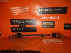Привод NISSAN WINGROAD Y12 HR15DE Фото 1