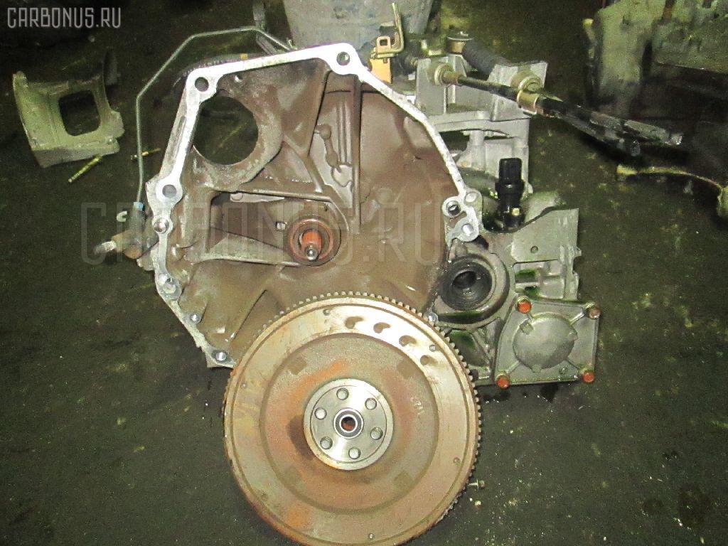 КПП механическая HONDA HR-V GH3 D16A Фото 1