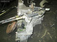 КПП механическая HONDA HR-V GH3 D16A Фото 6