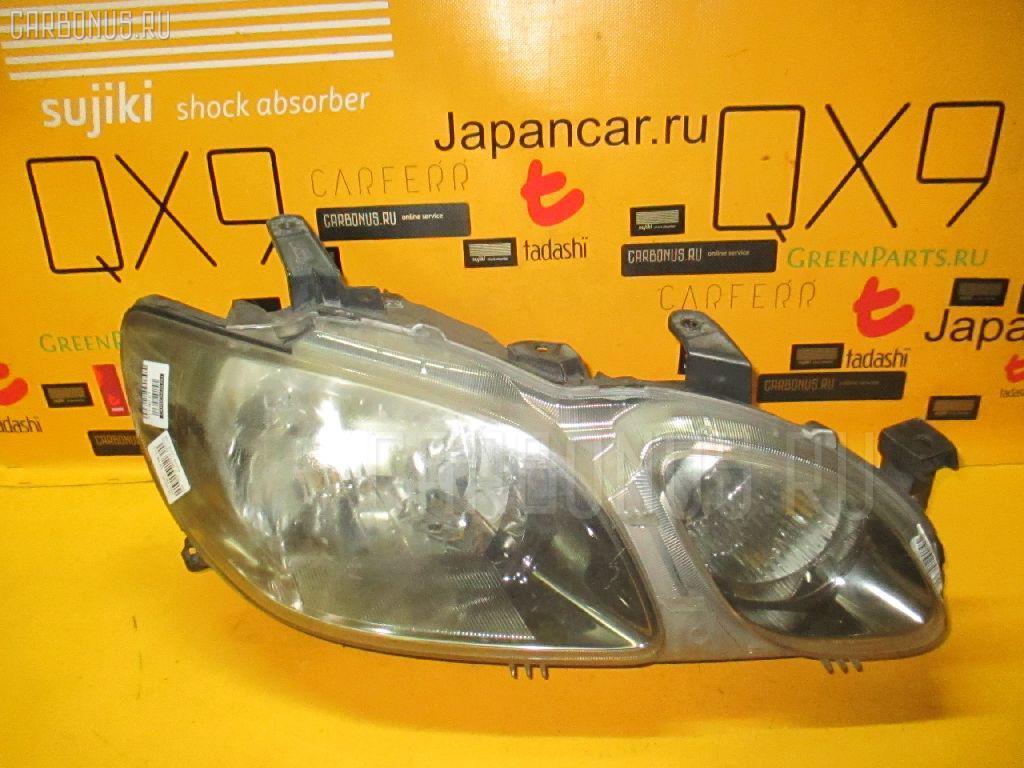 Фара MITSUBISHI AIRTREK CU2W. Фото 11