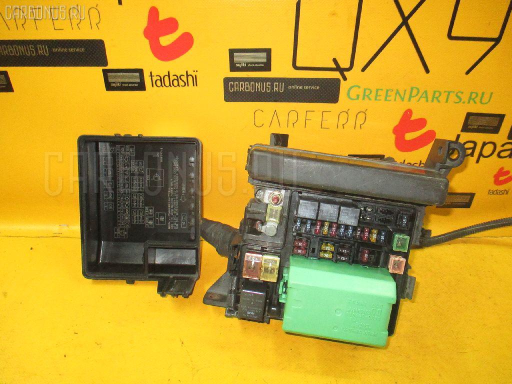 Блок предохранителей MITSUBISHI AIRTREK CU2W 4G63T Фото 1