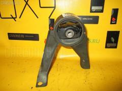 Подушка двигателя Mitsubishi Airtrek CU2W 4G63T Фото 1
