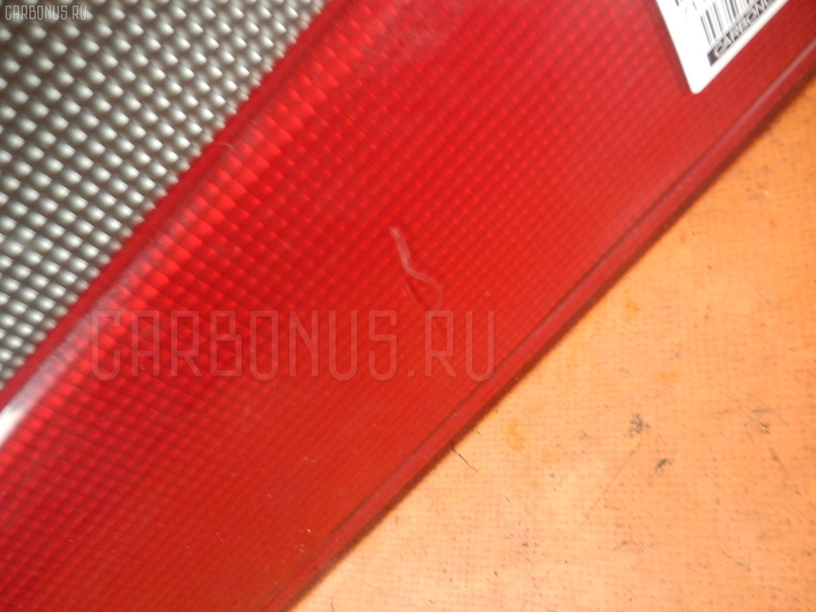 Крышка багажника TOYOTA CARINA AT191. Фото 3