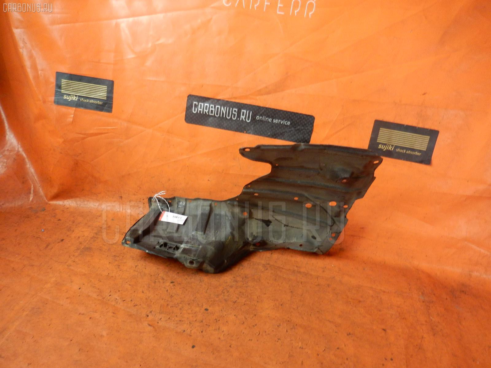 Защита двигателя TOYOTA CARINA AT191 7A-FE Фото 1