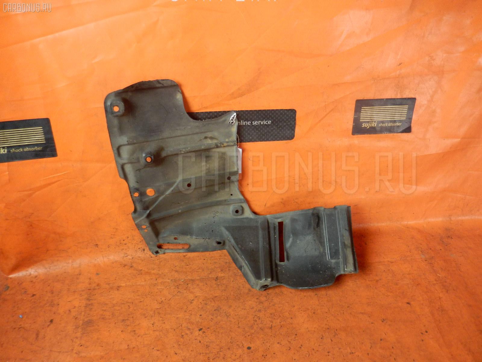 Защита двигателя TOYOTA CALDINA ET196V 5E-FE. Фото 9