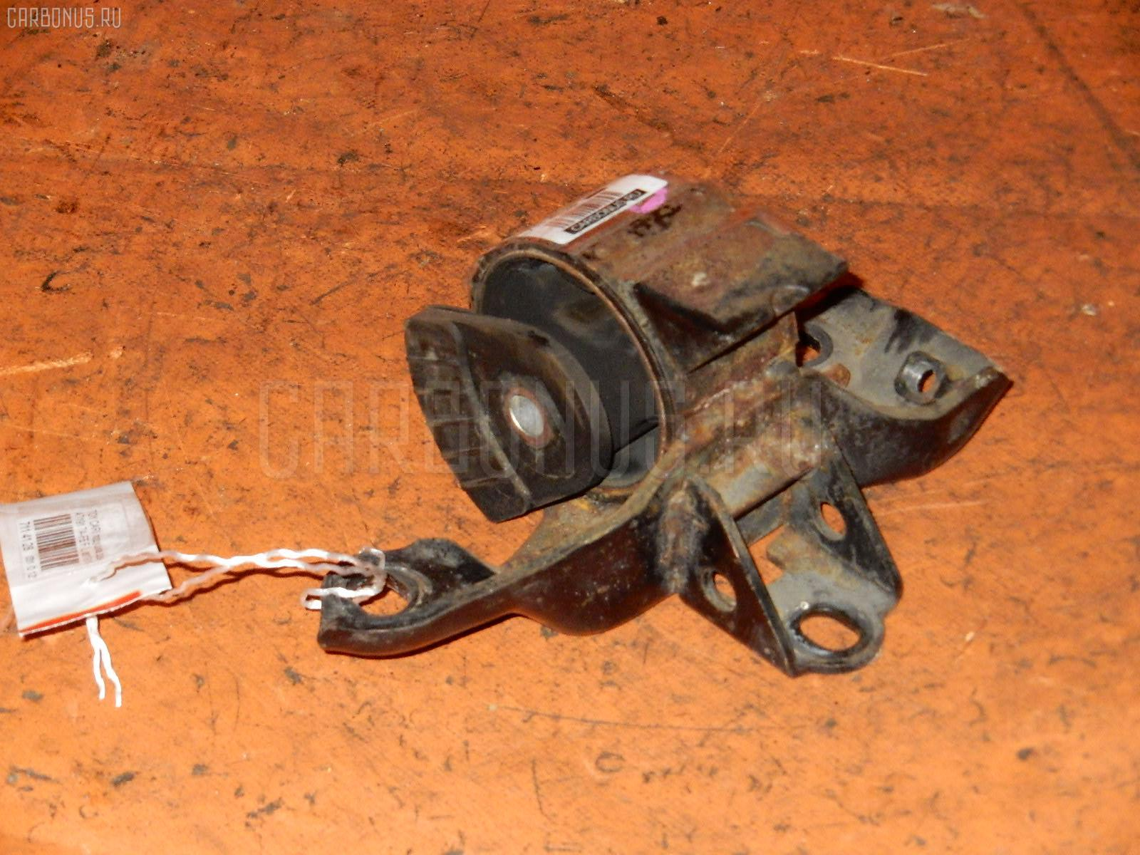 Подушка двигателя TOYOTA CARINA AT191 7A-FE Фото 1
