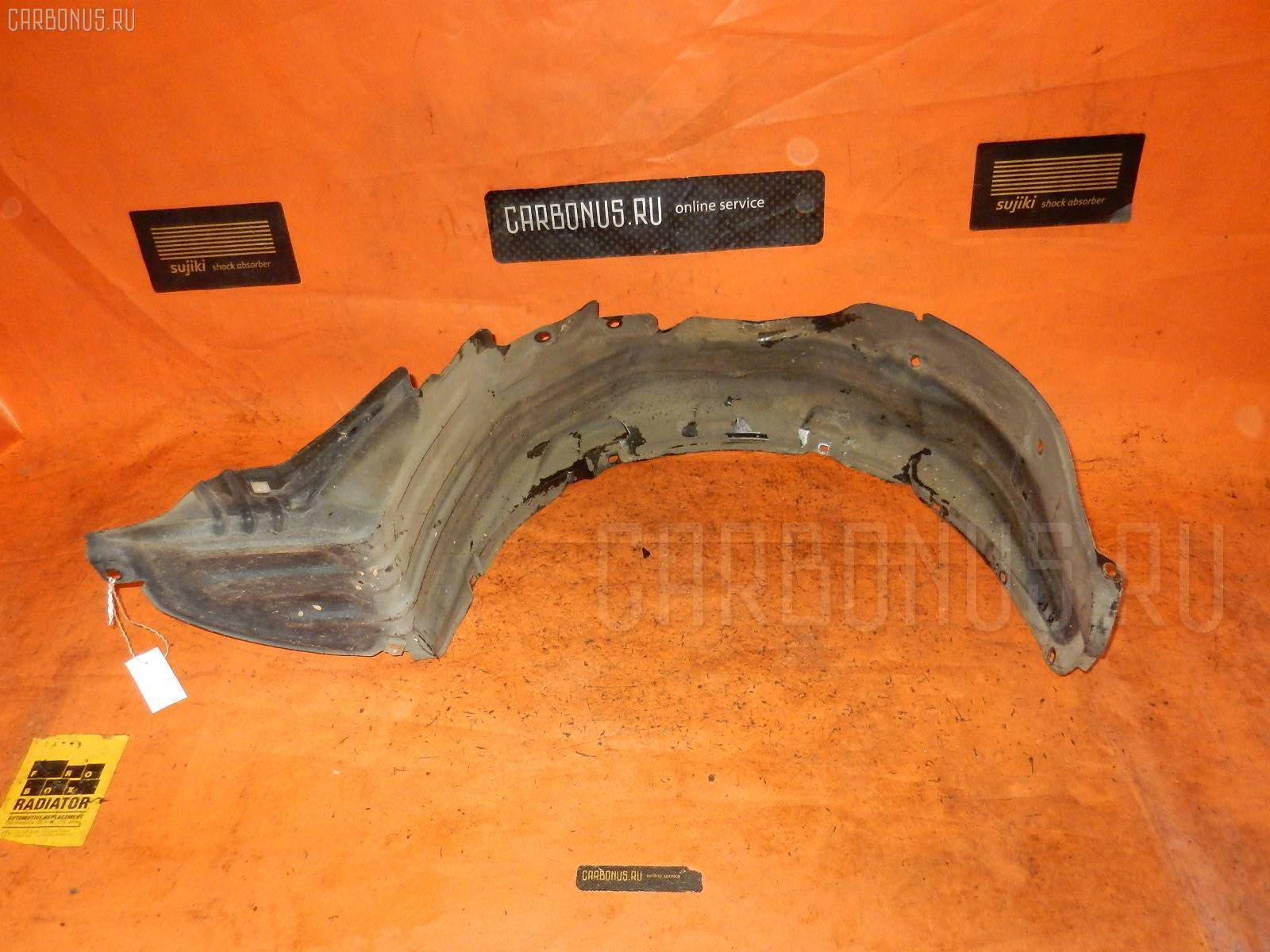 Подкрылок TOYOTA CARINA AT191 7A-FE. Фото 6