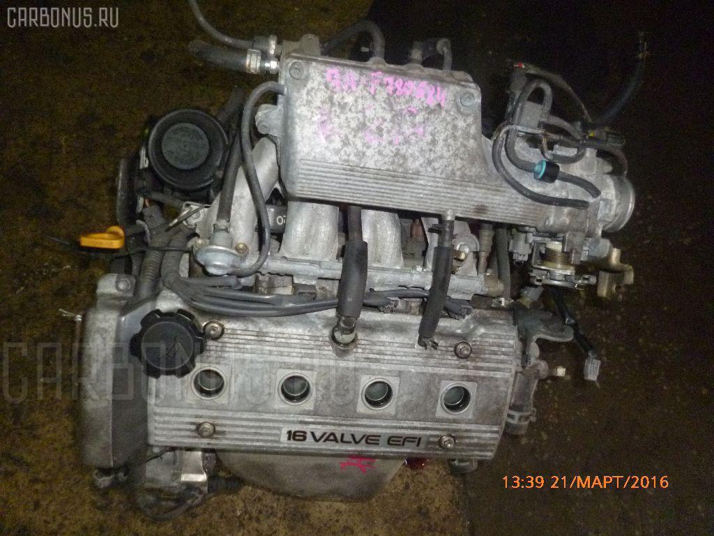 Двигатель TOYOTA CARINA AT191 7A-FE Фото 12