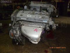 Двигатель TOYOTA CARINA AT191 7A-FE Фото 9