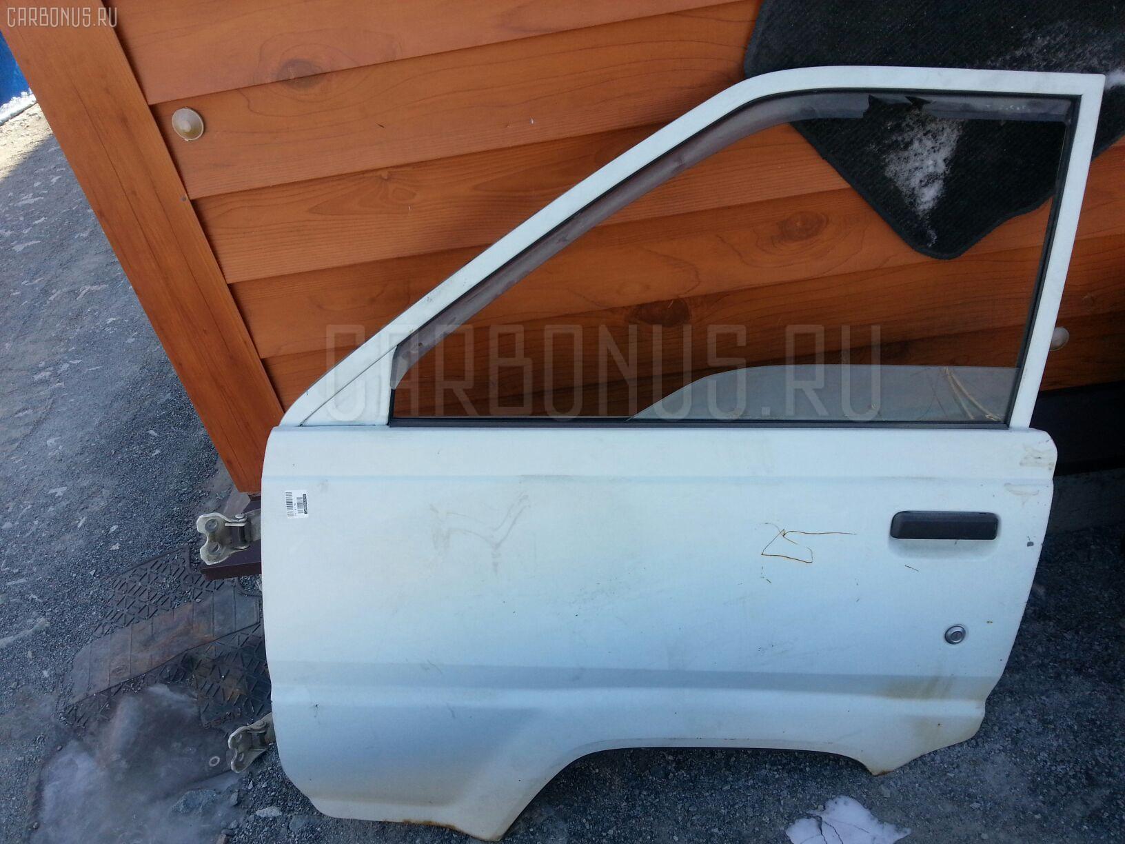 Дверь боковая TOYOTA LITE ACE YM60 Фото 1