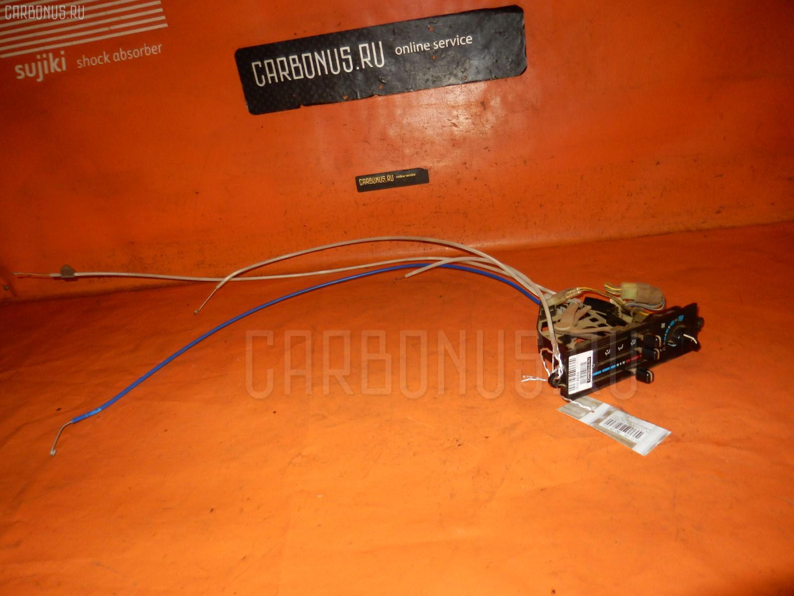Блок управления климатконтроля TOYOTA LITE ACE YM60 2Y Фото 1
