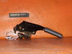 Рычаг стояночного тормоза TOYOTA LITE ACE YM60 Фото 2