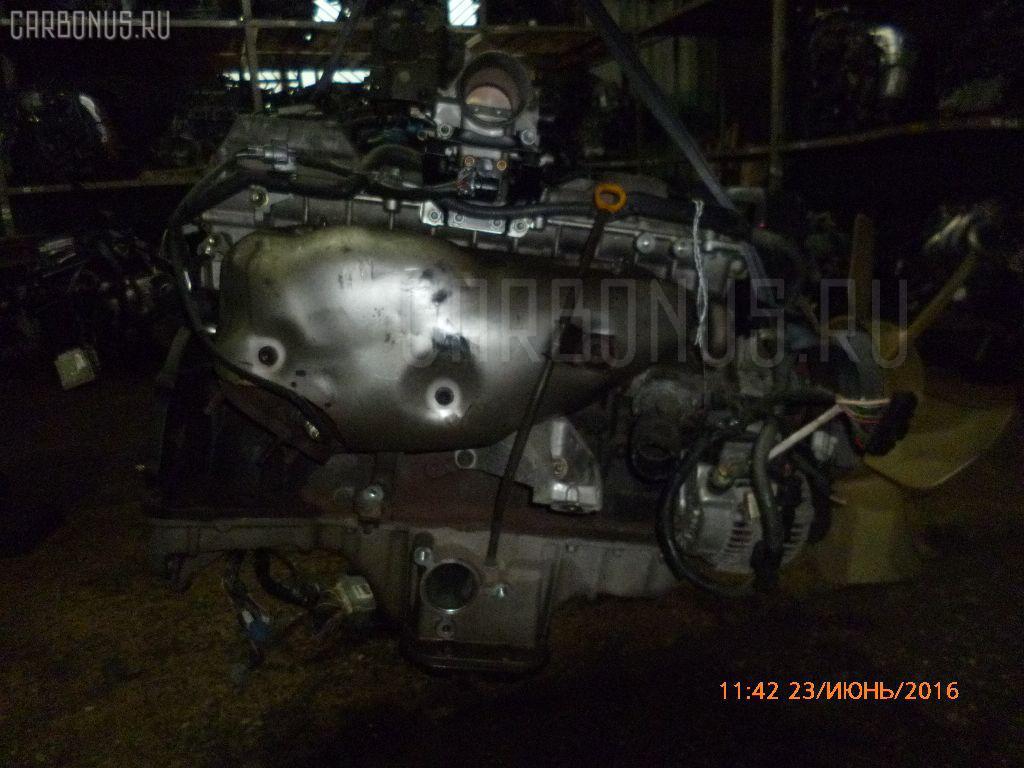 Двигатель TOYOTA CHASER JZX105 1JZ-GE. Фото 7