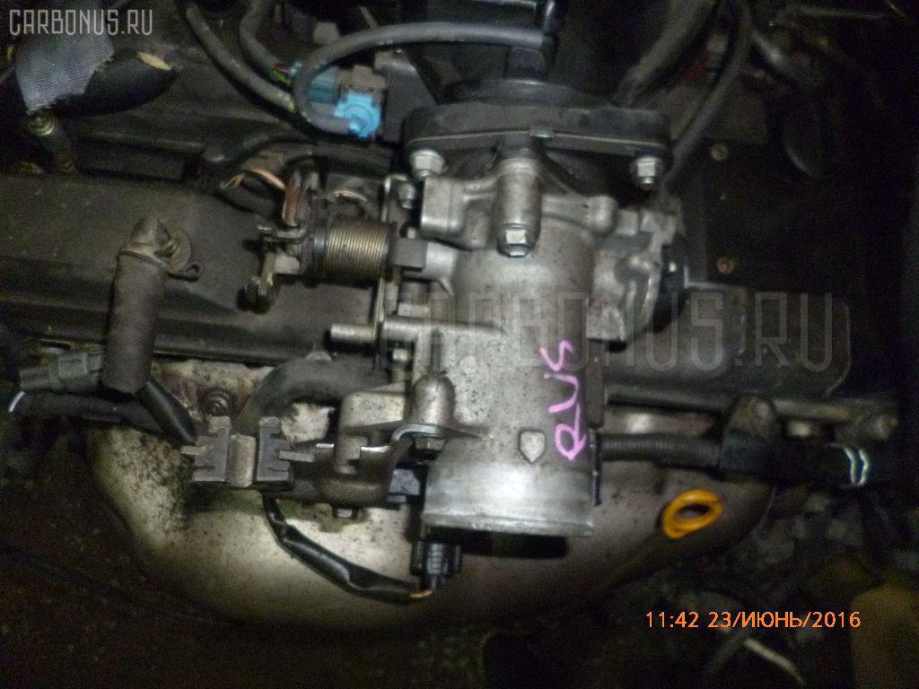 Двигатель TOYOTA CHASER JZX105 1JZ-GE. Фото 9