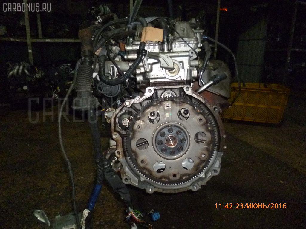 Двигатель TOYOTA CHASER JZX105 1JZ-GE. Фото 10