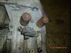 КПП автоматическая HONDA STEPWGN RF2 B20B Фото 10