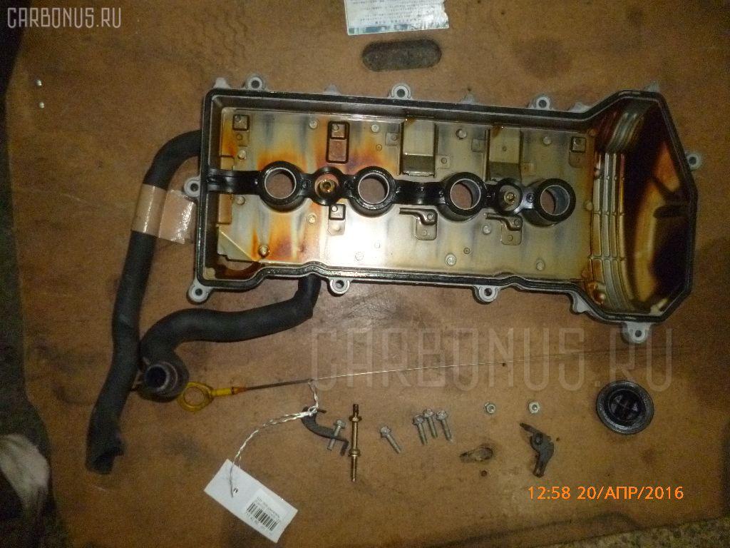 Двигатель TOYOTA ISIS ZNM10G 1ZZ-FE Фото 5
