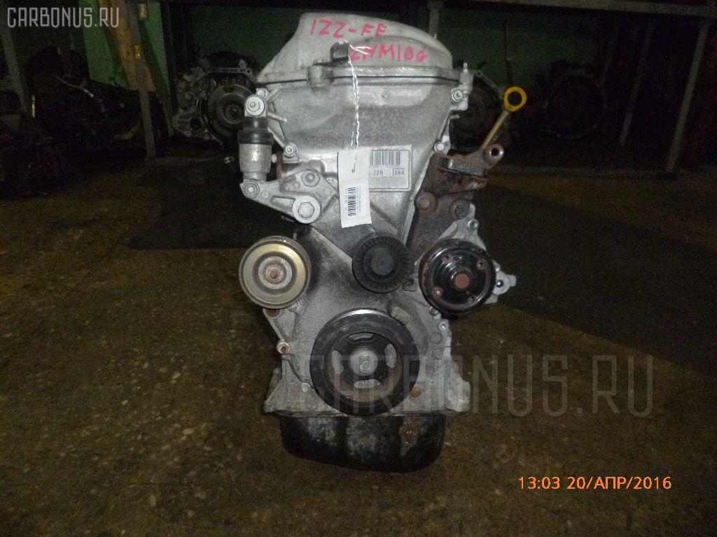Двигатель TOYOTA ISIS ZNM10G 1ZZ-FE Фото 6
