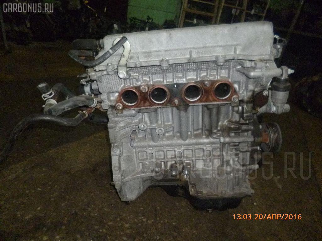 Двигатель TOYOTA ISIS ZNM10G 1ZZ-FE Фото 8