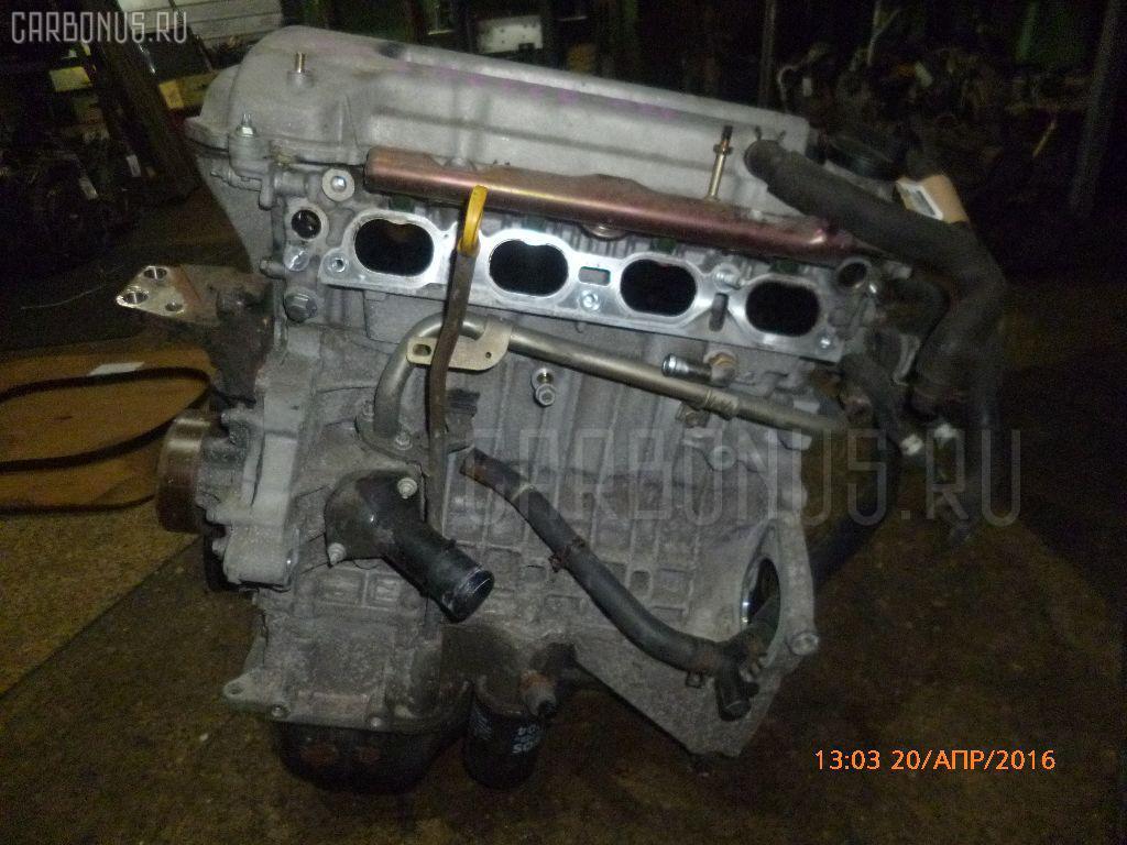Двигатель TOYOTA ISIS ZNM10G 1ZZ-FE Фото 7