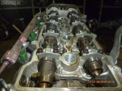Двигатель TOYOTA ISIS ZNM10G 1ZZ-FE Фото 4