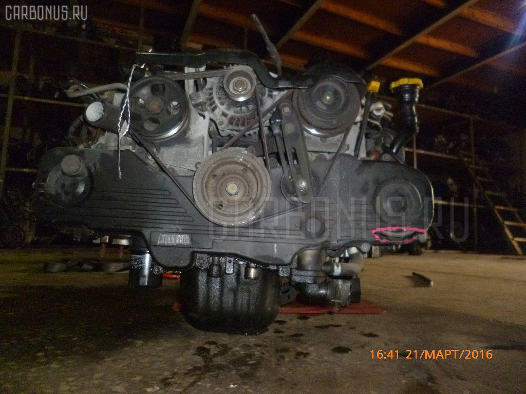 Двигатель SUBARU LEGACY WAGON BH5 EJ20 Фото 5