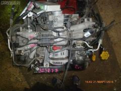 Двигатель Subaru Legacy wagon BH5 EJ20 Фото 6