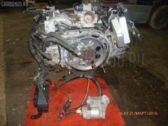 Двигатель Subaru Legacy wagon BH5 EJ20 Фото 14