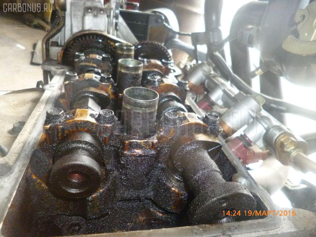 Двигатель TOYOTA DUET M110A EJ-DE Фото 4