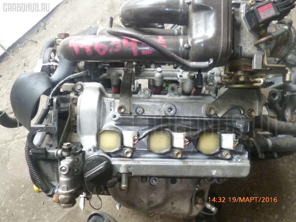 Двигатель TOYOTA DUET M110A EJ-DE Фото 5