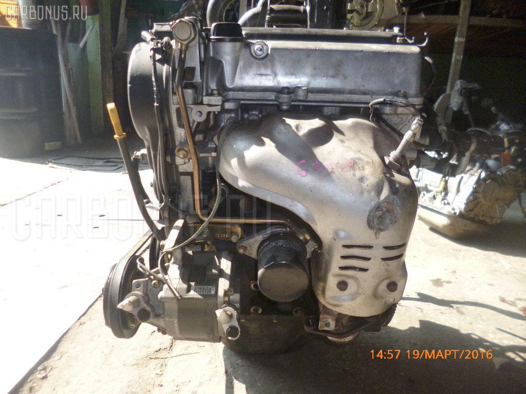 Двигатель TOYOTA DUET M110A EJ-DE Фото 12