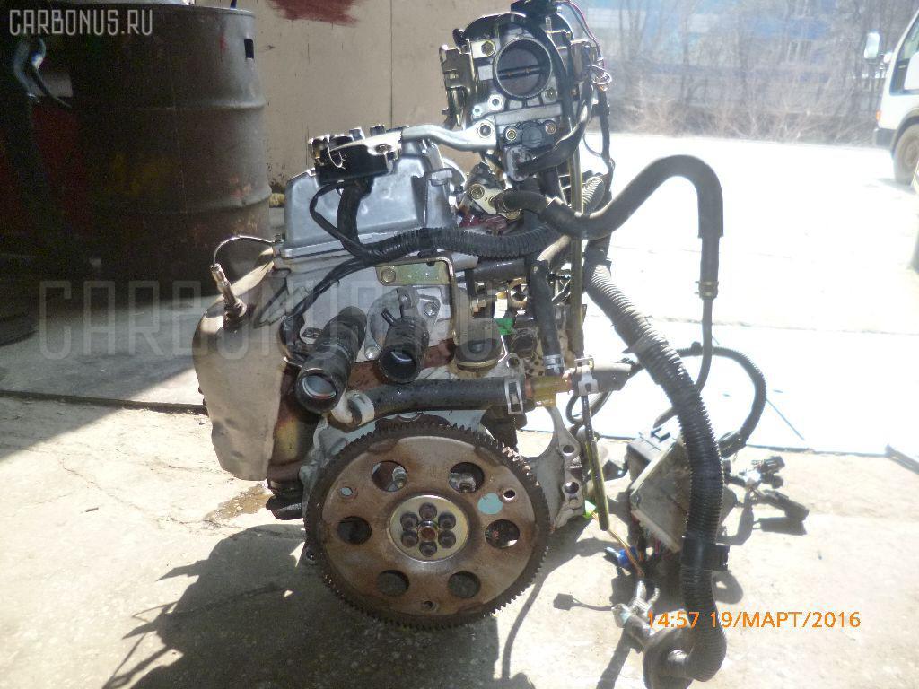 Двигатель TOYOTA DUET M110A EJ-DE Фото 13