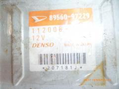 Двигатель Toyota Duet M110A EJ-DE Фото 17