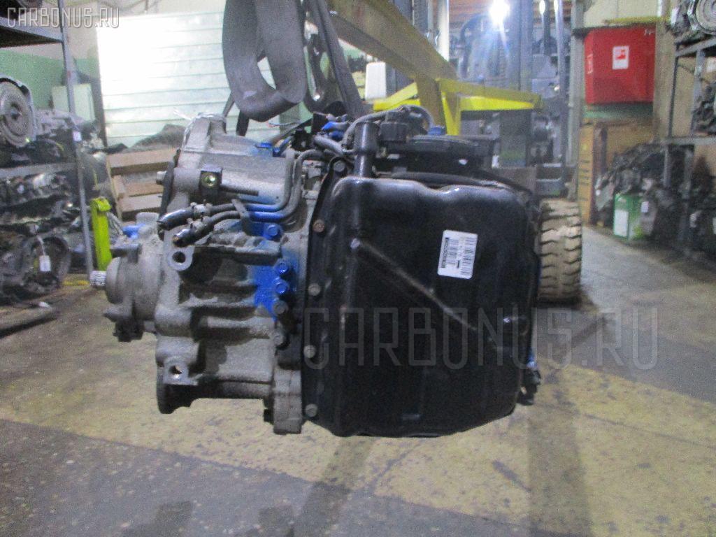 КПП автоматическая Mitsubishi Lancer cedia wagon CS5W 4G93 Фото 1