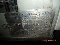 КПП автоматическая Nissan Elgrand ATWE50 ZD30DDTI Фото 1