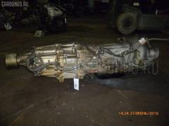 КПП автоматическая Nissan Elgrand ATWE50 ZD30DDTI Фото 3