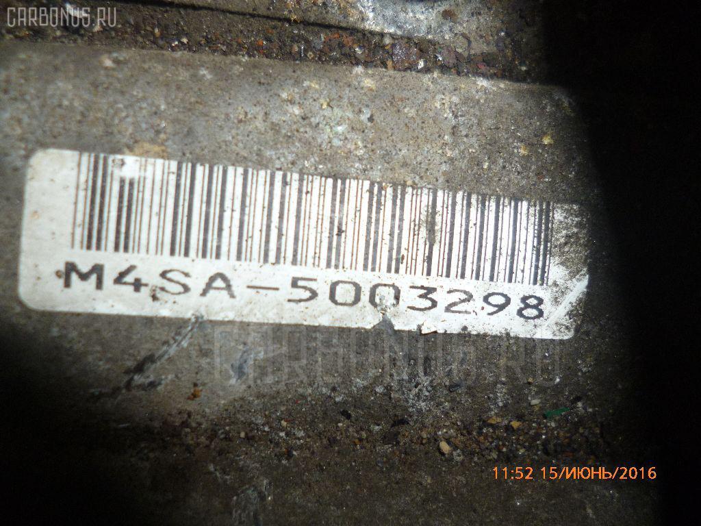 КПП автоматическая Honda Partner EY8 D16A Фото 1