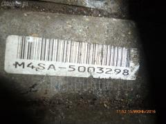 КПП автоматическая HONDA PARTNER EY8 D16A