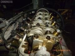 Двигатель Honda Partner EY8 D16A Фото 2