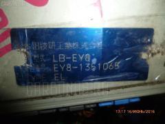 Двигатель Honda Partner EY8 D16A Фото 5