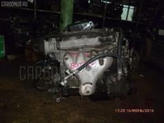 Двигатель Honda Partner EY8 D16A Фото 10