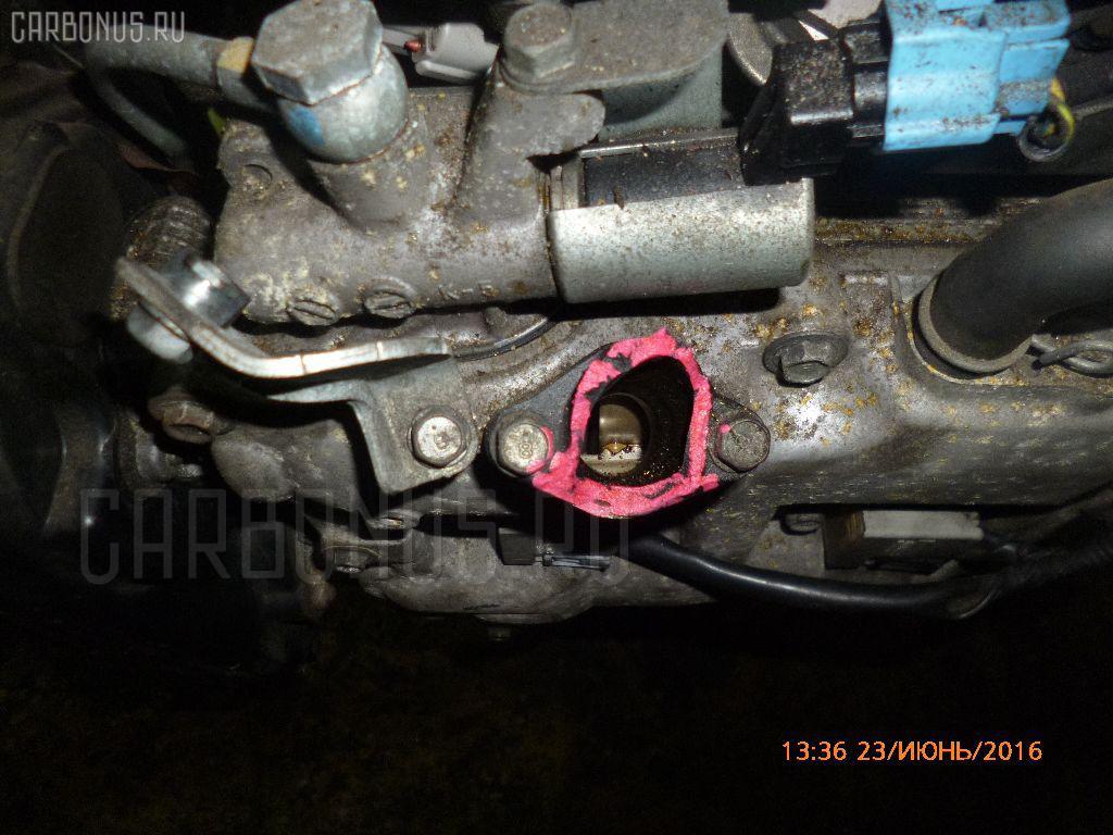 Двигатель SUBARU IMPREZA WAGON GH3 EL15. Фото 1