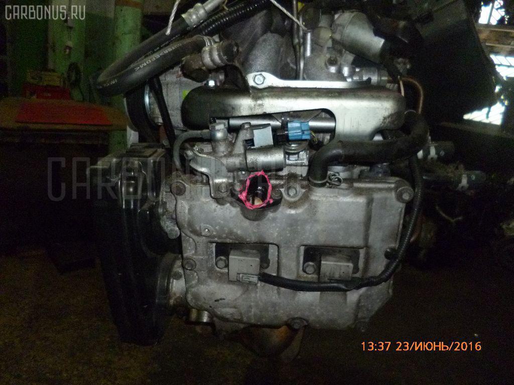 Двигатель SUBARU IMPREZA WAGON GH3 EL15. Фото 3