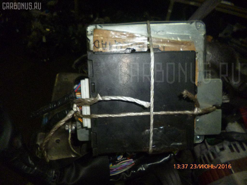 Двигатель SUBARU IMPREZA WAGON GH3 EL15. Фото 5